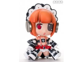 Good Smile Nendoroid 006 Ouka chan Complete Sky Equipment Ver. 空中装備完了