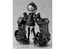 Max Factory Black ★ Rock Shooter - Strength figma SP-018 黑岩射手 力量 強度
