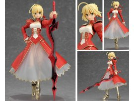 Max Factory Fate/EXTRA SABER figma SP-009
