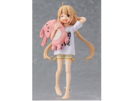 Max Factory THE IDOLM@STER CINDERELLA GIRLS Anzu Futaba 双葉 杏 Figma EX-012