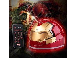Iron man Mark MK 44 Hulk Buster  LED 浩克 毀滅者 頭部 造型燈 台燈