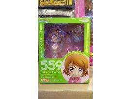 GoodSMILE Nendoroid Q 559 Love Live  Hanayo Koizumi  Ver. Figure