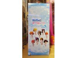 Chara-ani Toys Works Collection Q版 Love Live 明星學生妹 Snow halation Ver. 盒蛋 原BOX  (10個入)