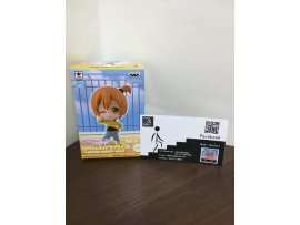 BANPRESTO SQ LOVE LIVE LESSON WEAR Rin Hoshizora 星空 凜 (凛)  盒蛋