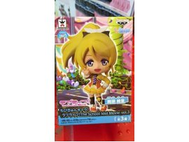 BANPRESTO SQ LOVE LIVE SUNNY DAY SONG SDS Q Eli Eri Ayase 絢瀨 繪里 盒蛋