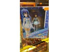 Love Live SHF S.H.Figuarts  Bandai Premium Limited Edition Umi Sonoda 園田 海未