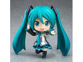 Good Smile Online Shop Character Vocal Series 01  Hatsune Miku  Nendoroid Jumbo Hatsune Miku Limited Edition