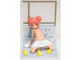 OrchidSeed Comic Aun 阿吽 illustrated by Inuburo Tae Kokuten 国天妙 Strawberry Flavor 1/7 PVC Figure