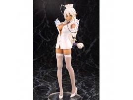 SkyTube Fullmetal Daemon Muramasa 装甲悪鬼村正 Muramasa 三世村正 Sansei Nurse ver 1/6 PVC Figure