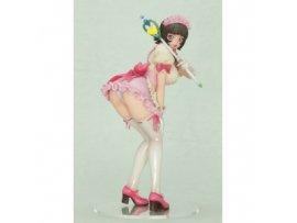 OrchidSeed Ikkitousen 一騎当千 GG Ekitoku Chouhi 張飛益徳 PVC Figure