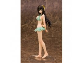 Alphamax Koi to Senkyo to Chocolate 戀愛選舉與朱古力 Satsuki Shinonome 東雲皐月 Swimsuit Ver 1/7 PVC Figure