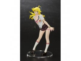 OrchidSeed Panty & Stocking with Garterbelt Panty 1/8 PVC Figure