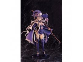 Alphamax Chain Chronicle Aldra 1/8 PVC Figure