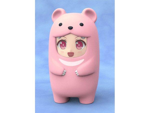 GOODSMILE Nendoroid More  Kigurumi Face Parts Case