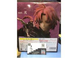 MegaHouse Gintama 銀魂 G.E.M.Series Kamui 神威 Ver.2  Bandai Premium Limited Edition