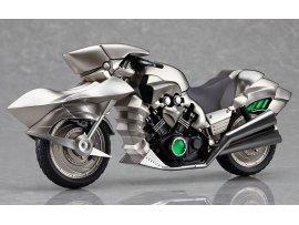 Max Factory Figma Fate Zero ex ride Spride 05 Saber Motored Cuirassier Saber 專用電單車