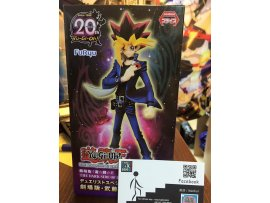 FURYU 日版 遊戲王yu gi ho ! 劇場版 the dark side of dimensions  Yugi Mutou Dark Yugi 武藤 遊戲 景品