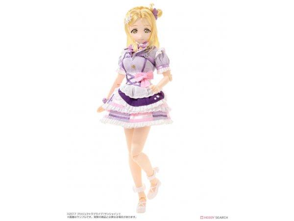 預訂 1月 日版 Azone 1/6 Pure Neemo Character Series No.126 Love Live! Sunshine!! Mari Ohara 小原鞠莉 Complete Doll Pre-order