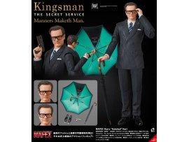 "預訂 1月 日版 Medicom Toy MAFEX No.73 MAFEX - 王牌特工 Kingsman: Harry ""Galahad"" Hart"