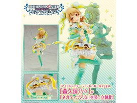 日版 Kotobukiya 壽屋 THE IDOLM@STER Cinderella Girls Nono Morikubo 森久保乃々 1/8 PVC Figure