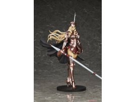 日版 Dragon Toy Walkure Romanze Shoujo Kishi Monogatari 少女騎士物語 Celia Cumani Aintree 蘇利亞 庫瑪尼 安特里 PINK ver 1/6 PVC Figure