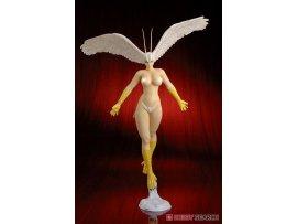 1月 Aizu Project 妖鳥 Devilman - Sirene 1/6 Polystone Pre-painted PVC Figure