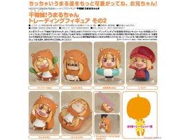 Good Smile 我家有個干物妹 收藏系列模型2Himouto! Umaru-chan - Trading Figures Vol.2 8Pack BOX
