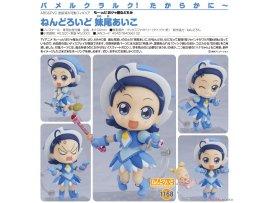 預訂 1月  Max Factory 1168 小魔女DoReMI  黏土人 妹尾愛子 PVC Figure