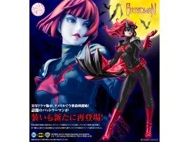 Kotobukiya  DC漫畫美少女 DC宇宙 蝙蝠女俠 2nd版 1/7 PVC FIGURE