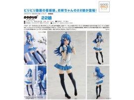 預訂 1月 日版 Good Smile Arts Shanghai 上海 POP UP PARADE bilibili 22 PVC Figure Pre-order