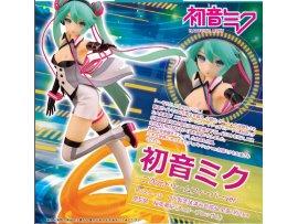 Alphamax Hatsune Miku 初音未來 Nijigen 二次元 Dream Fever ver.- 1/7  Figure