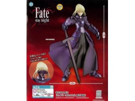日版 SEGA FATE/STAY NIGHT 命運守護夜 黑 SABER ALTER  FIGURE