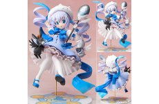 Stronger 魔法少點兔 智乃 Is the order a Magical Girl? - Magical Girl Chino 1/7 Figure