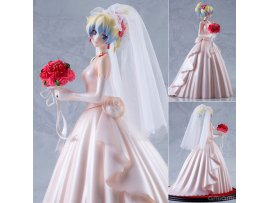 Gurren Lagann 天元突破  Nia Teppelin 妮亞 Wedding Dress Ver. 1/8 Complete Figure