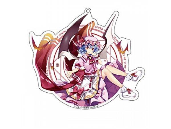 預訂 10月 日版 Y Line Touhou 東方 Lost Word Canvas Collection Remilia Scarlet 蕾米莉亞·斯卡蕾特
