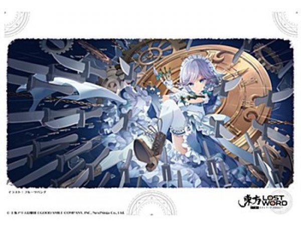 預訂 10月 日版 Y Line Touhou 東方 Lost Word Canvas Collection Izayoi Sakuya 十六夜咲夜