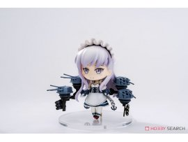 Hobbymax  碧藍航線 Minicraft Series Action Figure  貝爾法斯特  PVC Figure