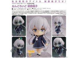 預訂 10月 GSC 1347  佐賀偶像是傳奇 黏土人 紺野純子 PVC Figure