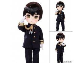 預訂 10月 AZONE  黑塔利亞 DOLPokke ヘタリアWorld☆Stars 日本 Fashion Doll