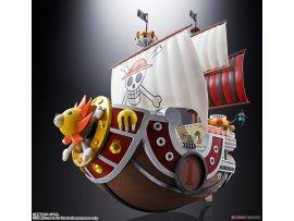 預訂 10月 Bandai Chogokin Thousand Sunny 千陽號 ONE PIECE 海賊王 Pre-order