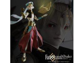 預訂 10月 日版 Fate/Grand Order 絶対魔獣戦線バビロニア- ギルガメッシュ 吉爾伽美什 キャストドール