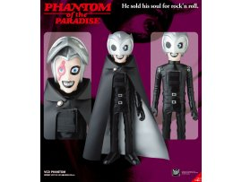 "預訂 10月 日版 Medicom Toy Vinyl Collectible Dolls No.278 VCD - 魅影天堂 PHANTOM ""Phantom of the Paradise"