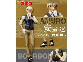 預訂 10月 日版 Union Creative Detective Conan 名偵探柯南 Tooru Amuro 安室透  Multipurpose Stand ver PVC Figure Pre order