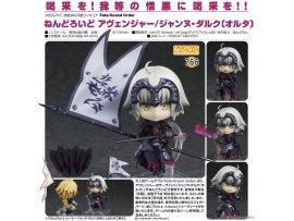Good Smile Nendoroid 766 Fate/Grand Order Avenger Jeanne 黑貞德 d Arc Alter Pre-order