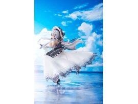 預訂 10月 Wanderer  碧藍航線  光輝  Azur Lane Illustrious  PVC Figure
