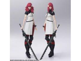 預訂 10月 Square Enix 尼爾:自動人形 迪瓦菈/波波菈 Bring Arts Devola & Popola PVC FIGURE
