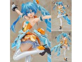 GOODSMILE 初音 Hatsune Miku -Project DIVA- 2nd - Miku Hatsune Orange Blossom Ver. 1/7 Complete Figure