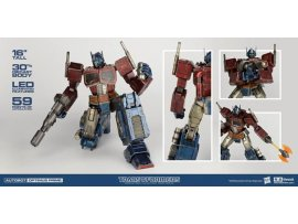 預訂 10月 3A Transformers 變形金剛 Generation 柯柏文 One OPTIMUS PRIME CLASSIC EDITION Premium Scale Collectible Series PRE ORDER