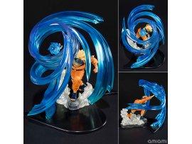 預訂 10月 Bandai  火影忍者 漩渦鳴人 Figuarts Zero Naruto Uzumaki -Rasengan- Kizuna Relation  PVC Figure