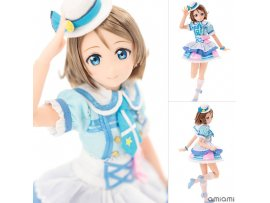 Azone Pure Neemo Character Series No.103 Love Live! Sunshine!!  You Watanabe 渡邊曜 PVC Doll Pre order